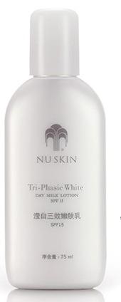 NU SKIN如新®滢白三效系列—祛斑美白