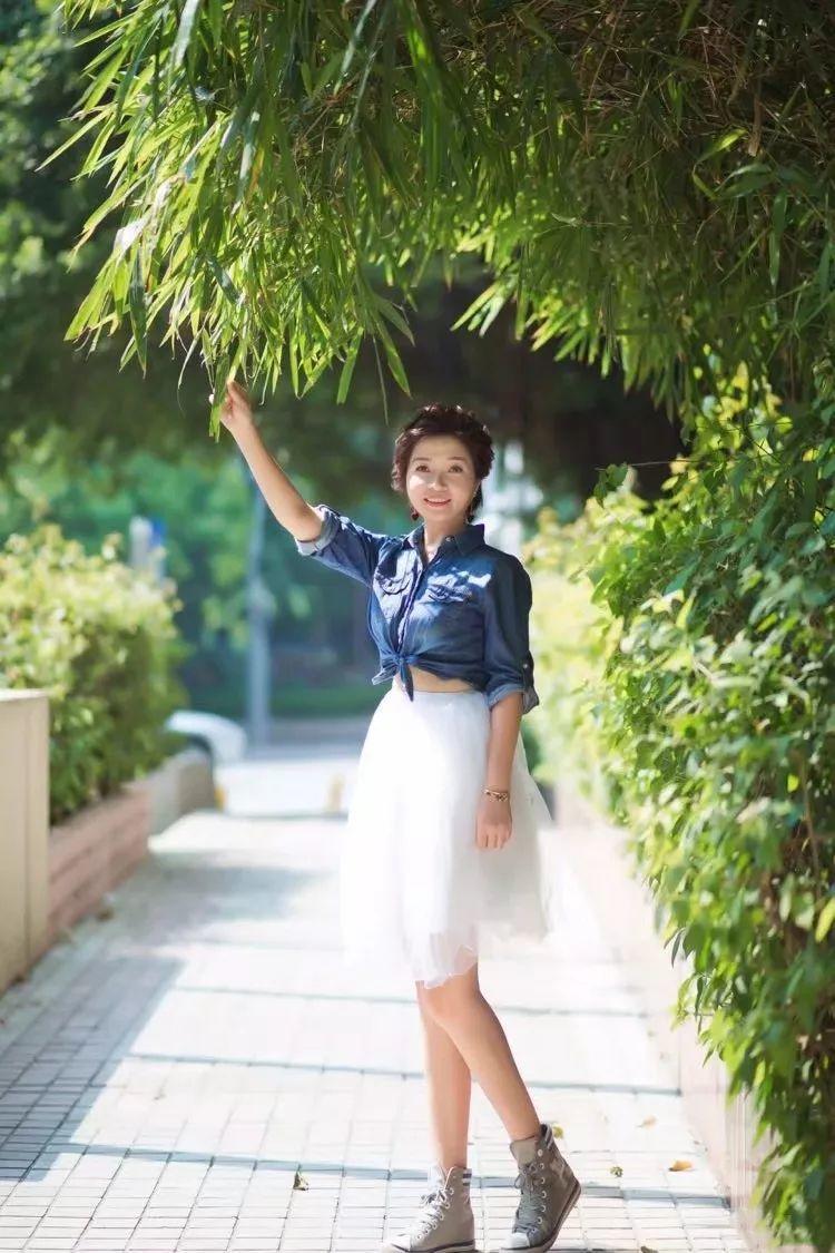 【每日一星】重拾少女心--陈桂