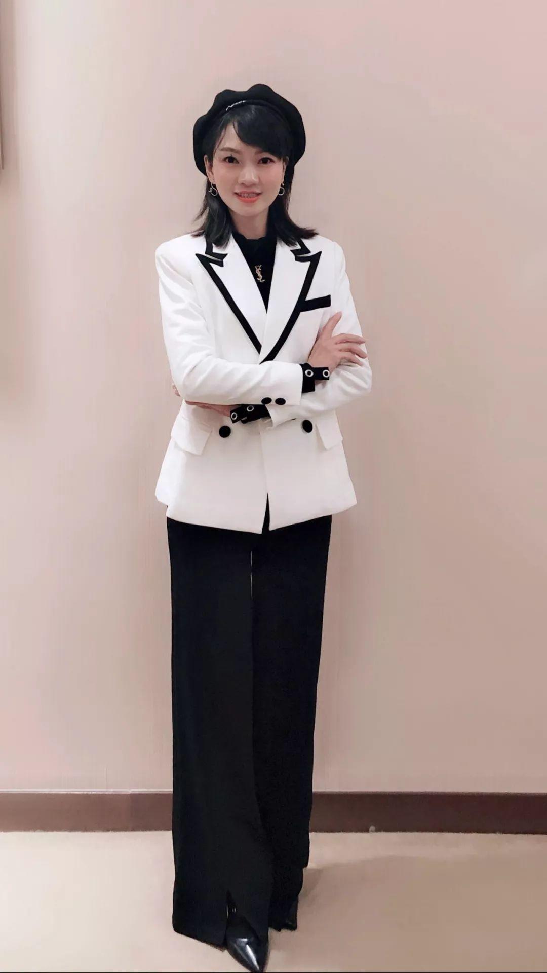 【每日一星】40岁的90后--吴静璇